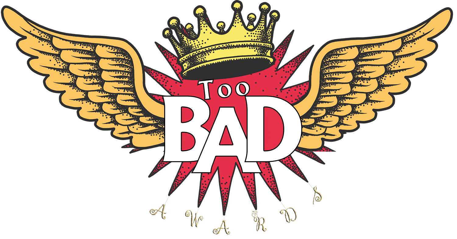 Michael Jackson – The Too BAD Awards 2020